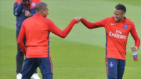 HLV Emery khang dinh bom tan Mbappe da san sang ra san cho PSG hinh anh