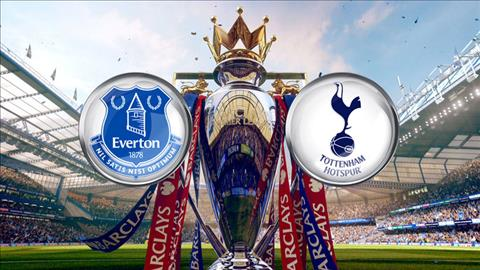 Nhan dinh Everton vs Tottenham 21h00 ngay 99 (Premier League 201718) hinh anh
