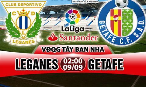 Nhan dinh Leganes vs Getafe 02h00 ngay 99 (La Liga 201718) hinh anh