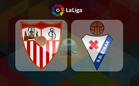 Nhan dinh Sevilla vs Eibar 23h30 ngay 99 (La Liga 201718) hinh anh