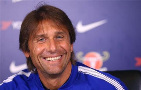 HLV Antonio Conte noi ve Champions League 201718 hinh anh