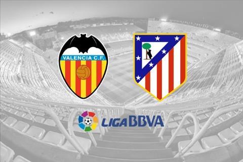 Valencia vs Atletico Madrid 03h00 ngày 152 La Liga 201920 hình ảnh