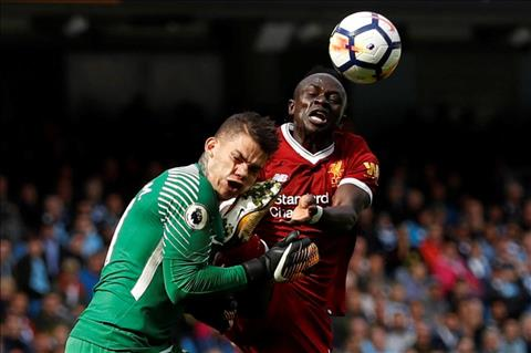 Huyen thoai Liverpool The do duoi Sadio Mane la dung! hinh anh