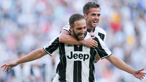 Nhan dinh Juventus vs Chievo 23h00 ngay 99 (Serie A 201718) hinh anh
