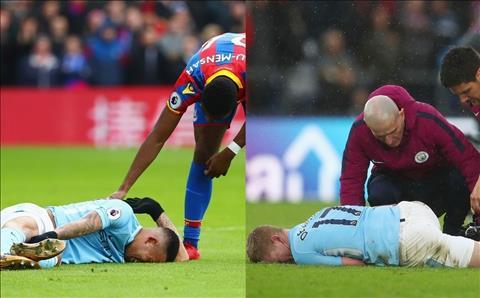 Man City vs Watford (3h ngay 31) Gian nan to mat anh hao hinh anh