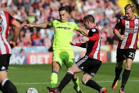 Nhan dinh Derby County vs Sheffield United 22h00 ngay 11 (Hang Nhat Anh) hinh anh