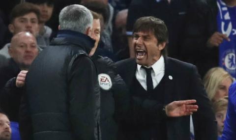 Mourinho – Conte va noi han thien thu cua Mr Juve1