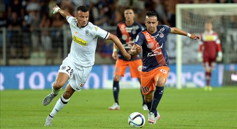 Nhan dinh Angers vs Montpellier 03h00 ngay 111 (Cup Lien doan Phap) hinh anh