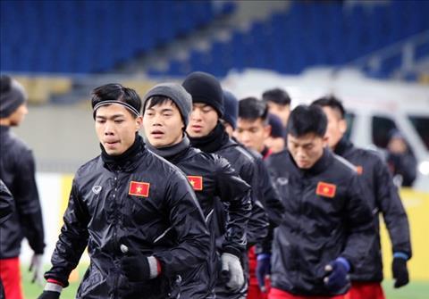 HLV Le Thuy Hai U23 Viet Nam thang chinh minh da la mot thanh cong hinh anh