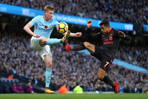 Liverpool hoi mua tien dao Alexis Sanchez hinh anh 2