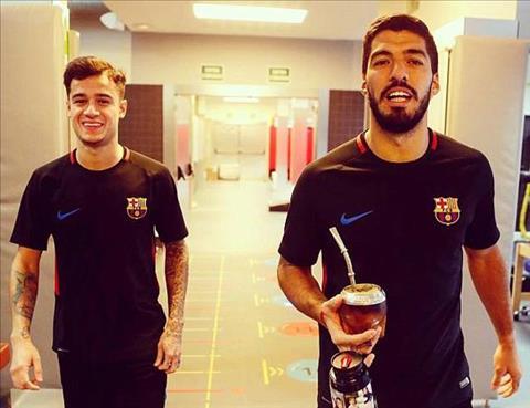 Loai tra gi ma ca nha Messi vs Suarez cung nghien hinh anh 2