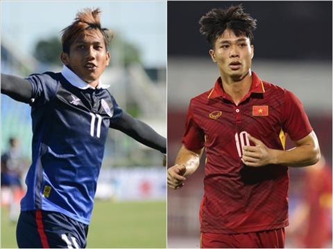 Messi Campuchia huong luong cao hon 20 lan Cong Phuong hinh anh