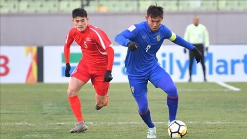 U23 Thai Lan nhan lieu doping cuc lon truoc tran gap U23 Nhat Ban hinh anh