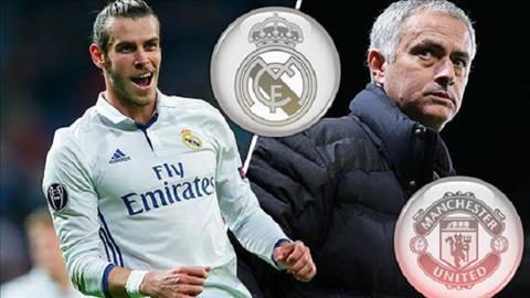 Diem tin bong da toi 111 Bale khong toi MU vi Mourinho hinh anh