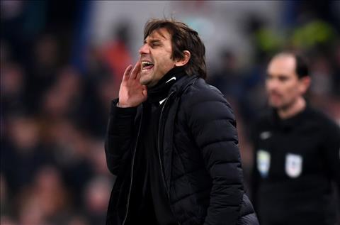 HLV Antonio Conte trach hang cong sau tran hoa Arsenal hinh anh 2