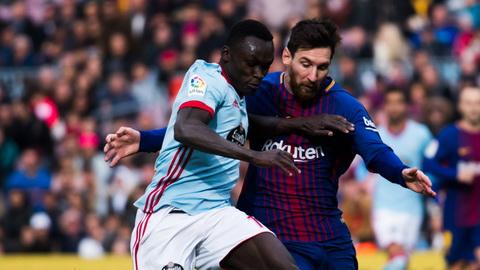 Barca vs Celta Vigo (3h30 ngay 121) Su tro lai cua King Leo hinh anh