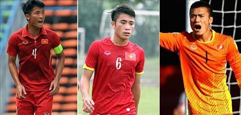 AFC gap kho trong viec phan biet cac cau thu U23 Viet Nam hinh anh