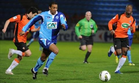 Nhan dinh Auxerre vs Le Havre 2h00 ngay 131 (Hang 2 Phap) hinh anh