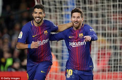 Tong hop Barca 5-0 Celta Vigo (Cup Nha vua TBN 201718) hinh anh