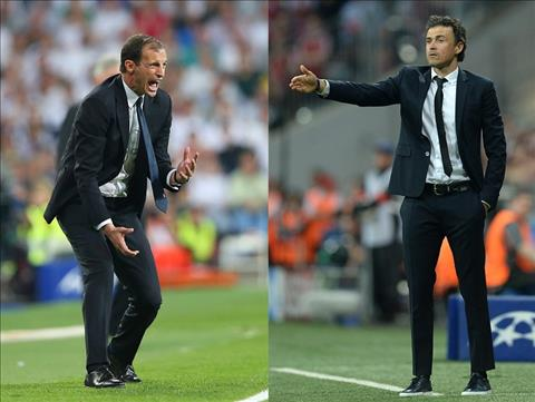 Chelsea nham Allegri va Enrique thay HLV Antonio Conte  hinh anh 2