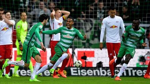 Nhan dinh Bremen vs Hoffenheim 21h30 ngay 131 (Bundesliga 201718) hinh anh