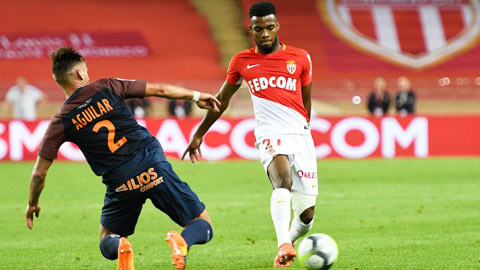 Nhan dinh Montpellier vs Monaco 02h00 ngay 141 (Ligue 1 201718) hinh anh