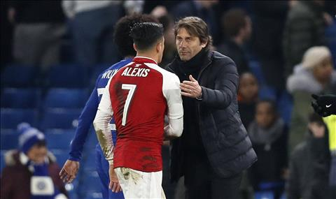 Chelsea nhay vao tranh Sanchez voi thanh Manchester hinh anh