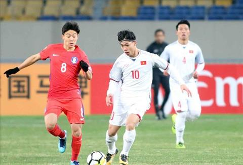 Thang hoa o VCK U23 chau A, Quang Hai, Cong Phuong co the xuat ngoai hinh anh