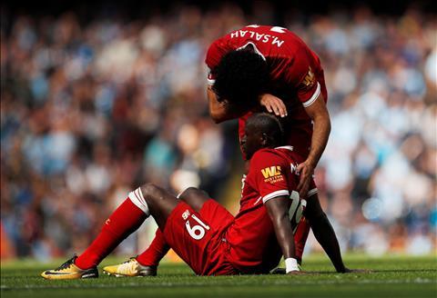 Liverpool tiep don Man City Hon mot thanh danh can duoc lay lai hinh anh 2