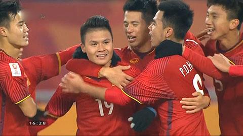 HLV U23 Australia thua nhan thua tam phuc, khau phuc U23 Viet Nam hinh anh