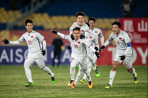 Kich ban de U23 Viet Nam vao tu ket VCK hinh anh 2