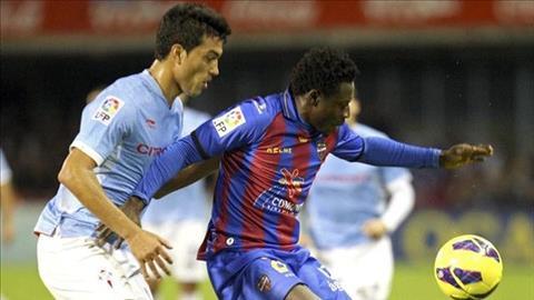 Nhan dinh Levante vs Celta Vigo 18h00 ngay 141 (La Liga 201718) hinh anh