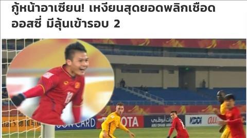 Nguoi Thai noi gi sau chien thang mang tinh lich su cua U23 Viet Nam hinh anh