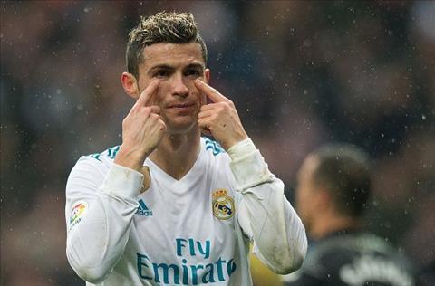 Thay gi sau tran thua cay dang cua Real truoc Villarreal hinh anh