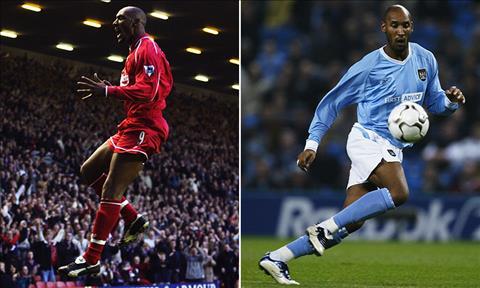 Top 10 danh thu khoac ao ca Liverpool va Man City hinh anh 7