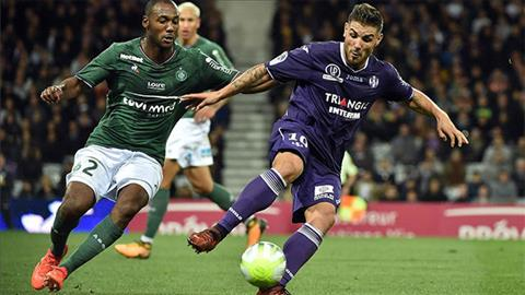 Nhan dinh Saint-Etienne vs Toulouse 21h00 ngay 141 (Ligue 1 201718) hinh anh
