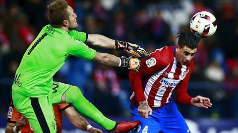 Tong hop Eibar 0-1 Atletico Madrid (Vong 19 La Liga 201718) hinh anh
