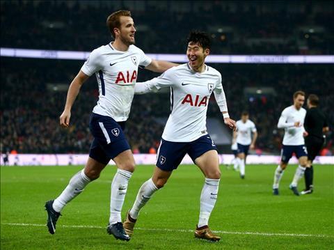 Diem nhan sau thang loi gion gia cua Tottenham truoc Everton hinh anh