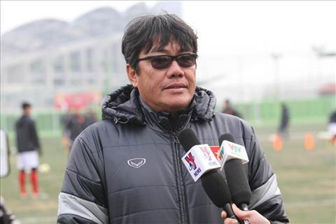 Truong doan U23 Viet Nam chi ra diem yeu cua thay tro Park Hang Seo truoc nguoi Uc hinh anh
