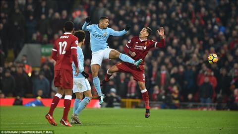 Du am Liverpool 4-3 Man City Khong Coutinho khong van de hinh anh 2
