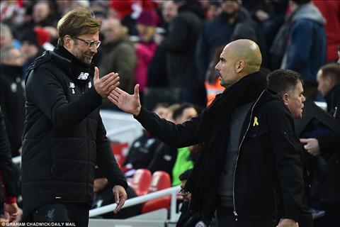 Thong ke khong the bo qua tran Liverpool 4-3 Man City hinh anh