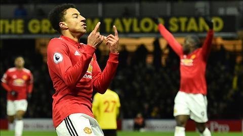 Goc Man Utd Sir Alex da dung ve tai nang no muon Lingard hinh anh