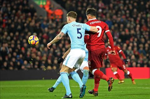 Thong ke khong the bo qua tran Liverpool 4-3 Man City hinh anh 2