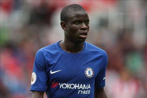 Tien ve NGolo Kante co the roi Chelsea vao He nay hinh anh