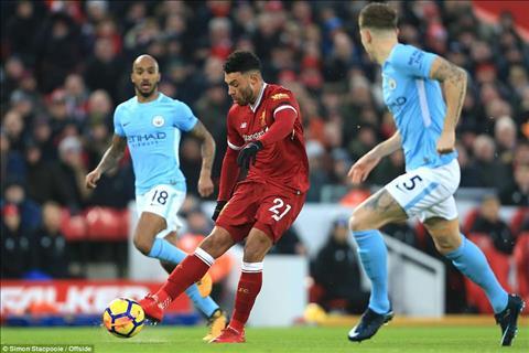 Cham diem Liverpool 4-3 Man City Chamberlain sang nhat hinh anh