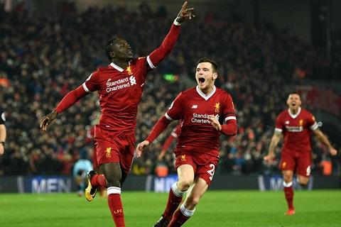 Liverpool 4-3 Man City