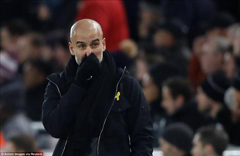 HLV Pep Guardiola Liverpool thang xung dang hinh anh 2