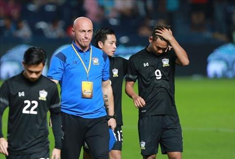 Siam Sport U23 Viet Nam da lam thay doi bong da Thai hinh anh