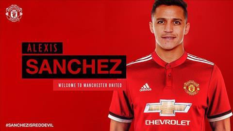 Tien dao Alexis Sanchez se dem lai dieu gi cho MU hinh anh 3