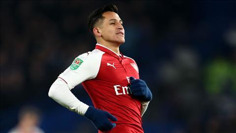 Huyen thoai MU ly giai viec Sanchez tu choi Man City hinh anh